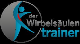 Logo - Der Wirbelsäulentrainer