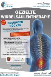 Rückenfitkurs Leithaprodersdorf Juni 2020