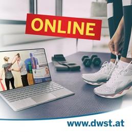 Werbung Onlinekurs